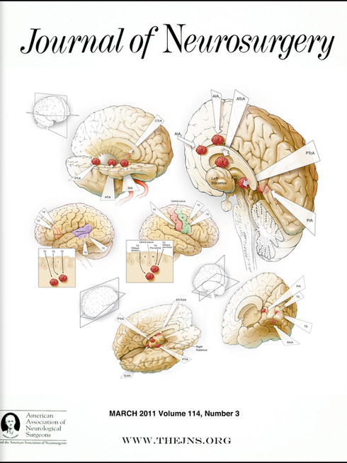 Neurosurgical Approaches for Cavernous Malformations