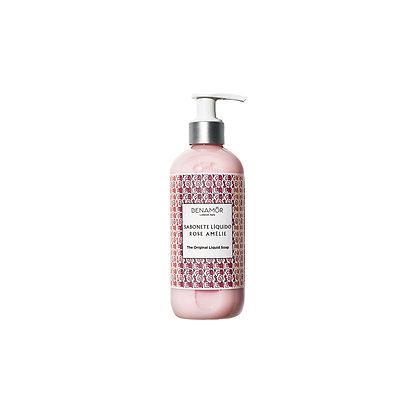 ROSE AMELIE - 300ml Liquid Soap