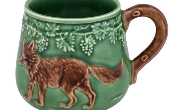 FOX - Mug