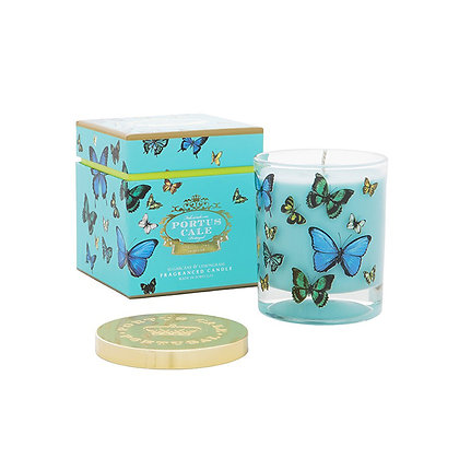 BUTTERFLIES - 228g Candle