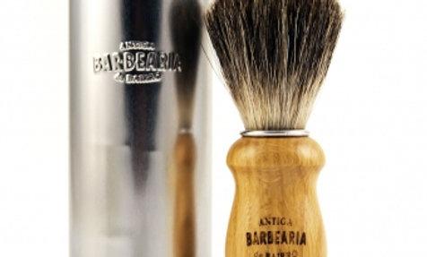 ANTIGA BARBEARIA DO BAIRRO - Badger Shaving Brush