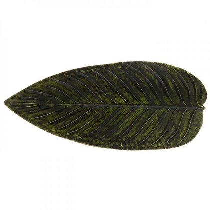 RIVIERA - Strelizia Leaf Platter