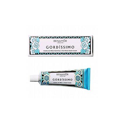 GORDISSIMO - 30ml Hand Cream