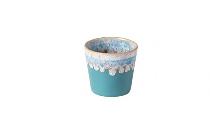 GRESPRESSO - Turquoise Lungo Cup