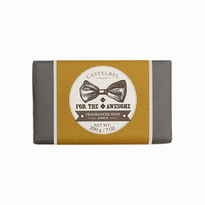 FOR THE AWESOME - 200g Soap