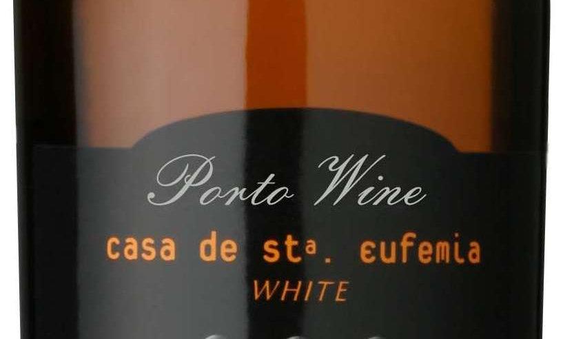 Quinta Santa Eufémia white