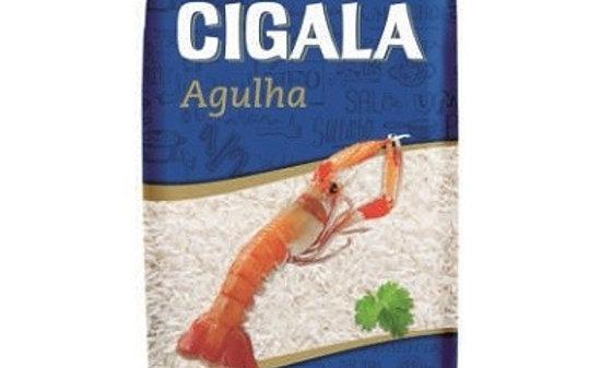 Long grain rice AGULHA 1kg