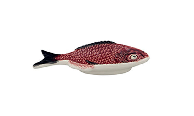 FISH - Mini Plate