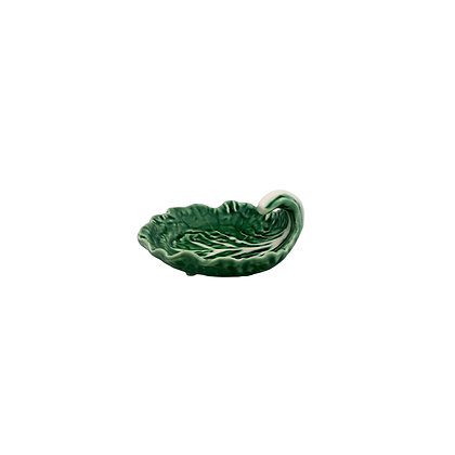 CABBAGE - Leaf with Curve 12cm