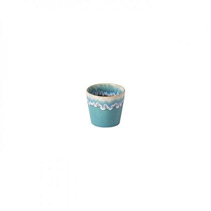 GRESPRESSO - Turquoise Espresso Cup