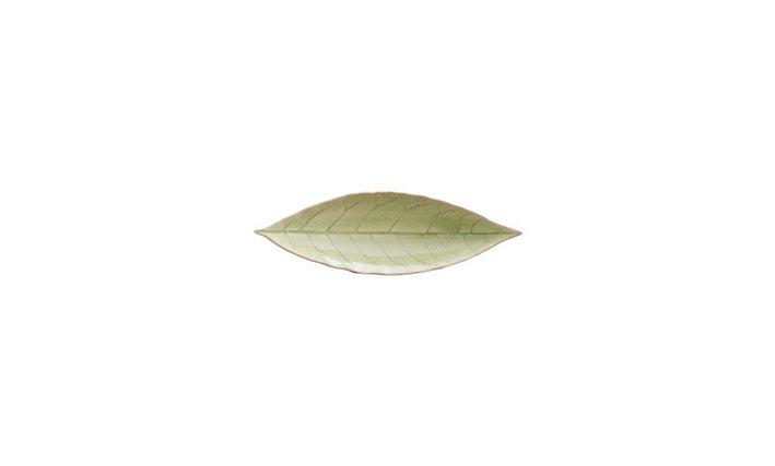 RIVIERA - Laurel Leaf Vert
