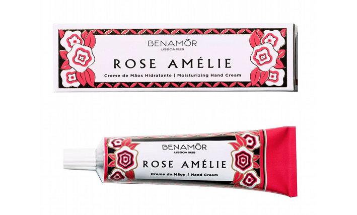ROSE AMELIE - 50ml Hand Cream