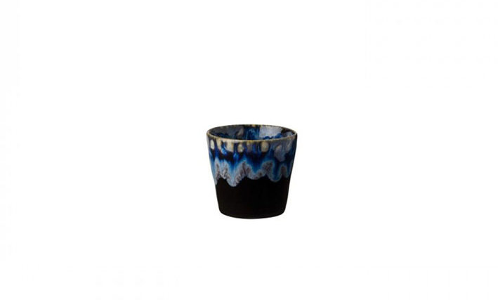 GRESPRESSO - Black Espresso Cup