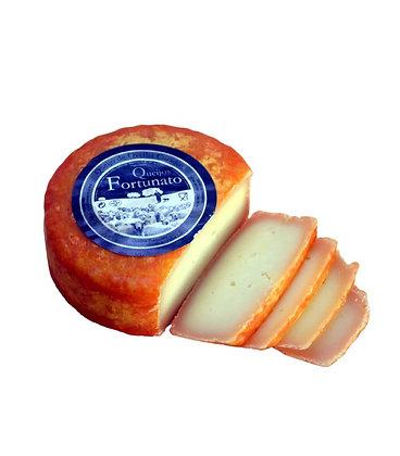 FORTUNATO, cured sheep cheese, Alentejo