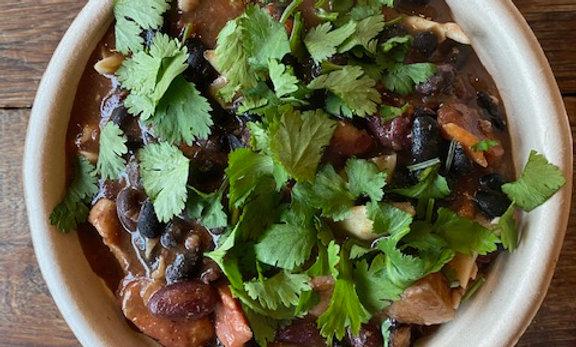 'FEIJOADA' - meat stew
