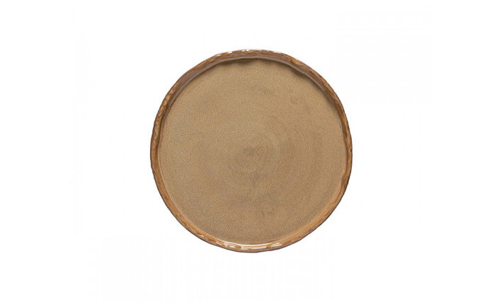 ARGILA TAN - Salad Plate