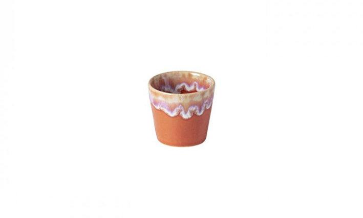 GRESPRESSO - Sunset Red Espresso Cup