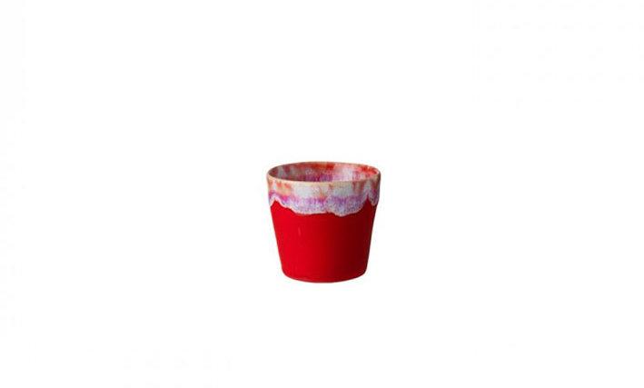 GRESPRESSO - Red Espresso Cup
