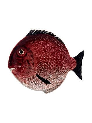 FISH - Dinner Plate