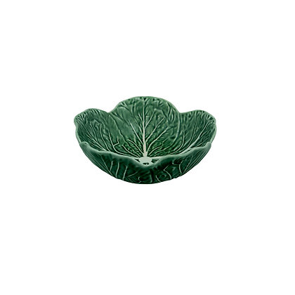 17.5cm Green Cabbage Bowl