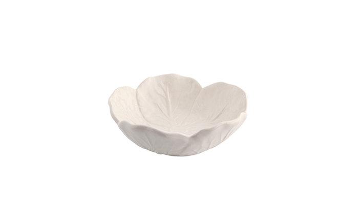 12cm White Cabbage Bowl