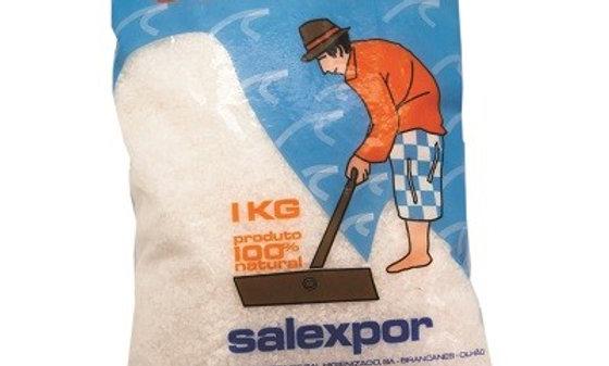 Sea salt SALMAR 1kg