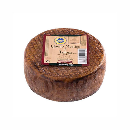 Tolosa cheese (goat and sheep) +/- 300g