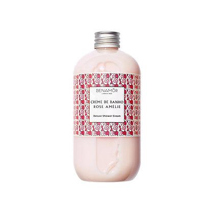 ROSE AMELIE - 500ml Shower Cream