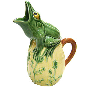 FROG Pitcher - 2 colours