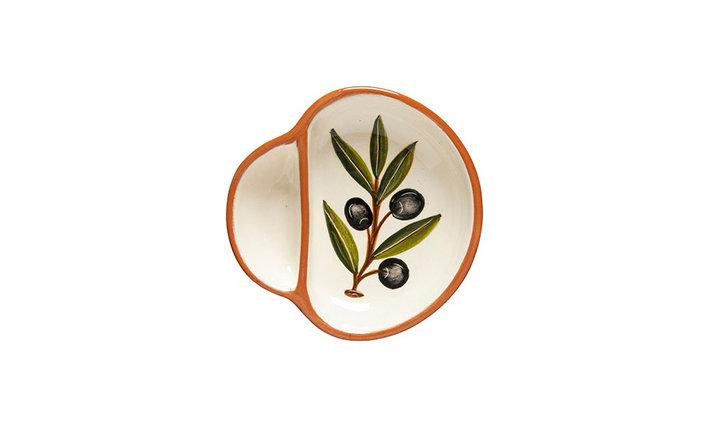 ALENTEJO - Olive Dish Medium