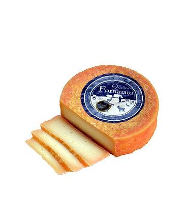 FORTUNATO, cured goat cheese, Alentejo