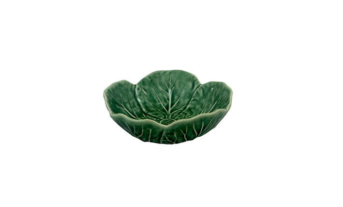 12cm Green Cabbage Bowl