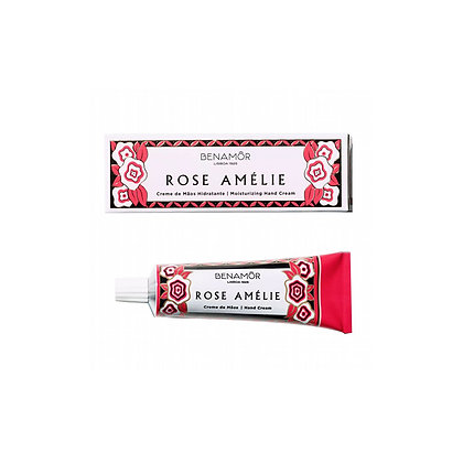 ROSE AMELIE - 30ml Hand Cream
