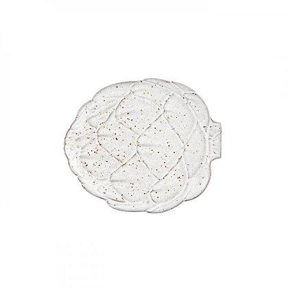 ARTICHOKE - Dessert Plate 23.5cm White