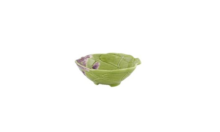 Green Artichoke Small Bowl