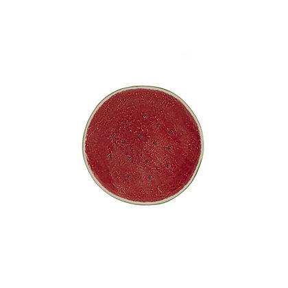 WATERMELON - Fruit Plate 21cm