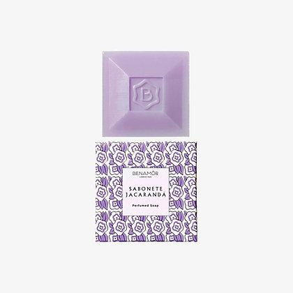 JACARANDA - 100g Soap