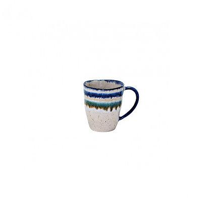 SAUSALITO - White Straight Mug