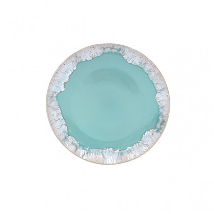 TAORMINA - Aqua Diner Plate