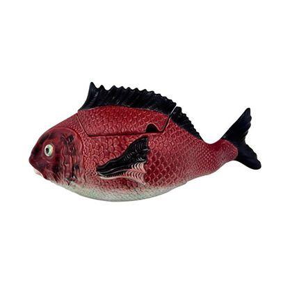 FISH - Tureen