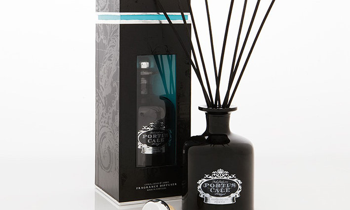 BLACK EDITION - Ambient Diffuser 250ml