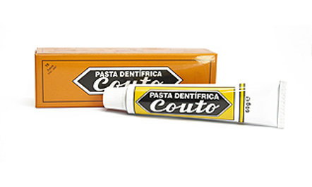 COUTO - Toothpaste 25g