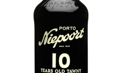10 YEARS OLD TAWNY 750ml