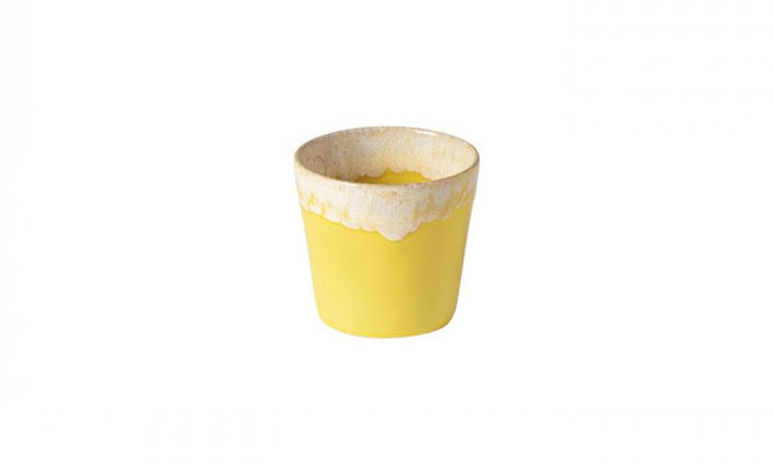 GRESPRESSO - Yellow Lungo Cup