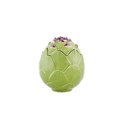 Green Artichoke Box