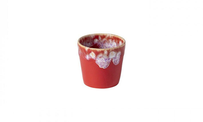 GRESPRESSO - Red Lungo Cup