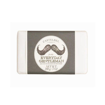 EVERYDAY GENTLEMAN - 200g Soap