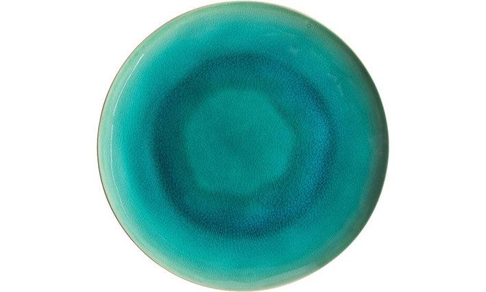 RIVIERA - Dinner Plate Azur