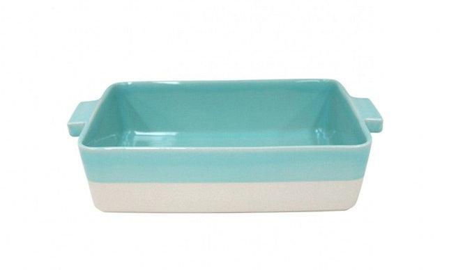 FORMA - Light Green Medium Baking Tray
