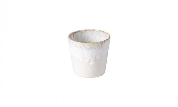 GRESPRESSO - White Lungo Cup